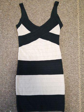 Бандажное платье London S/M