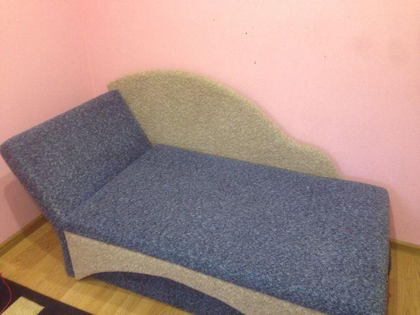 Детский диван-кровать, раскладной