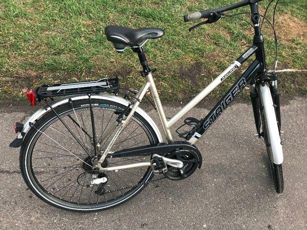 rower damka Staiger