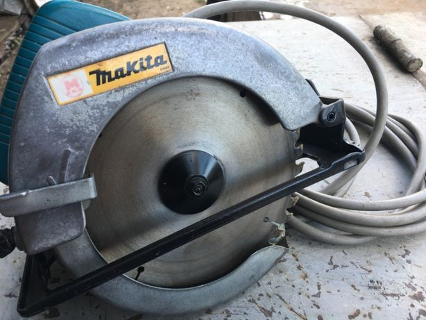 Пила дисковая Makita 5800NB (Оригинал)