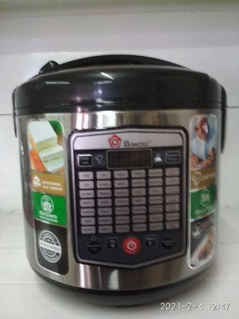 Мультиварка Domotec-MS7725 на 45 программ.Пароварка,выпечка,фритюрница