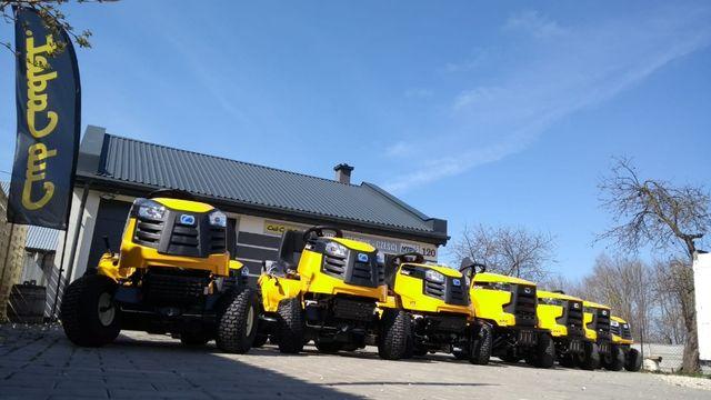 Nowy traktorek Cub Cadet LT2 NS96 skrzynia hydrostatic zapraszamy