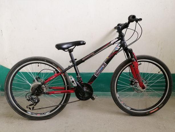 Горно-спортивный велосипед Optima