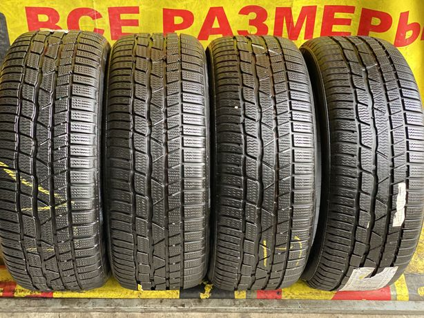 Continental ContiWinterContact TS 830P 215/50 R17 95H
