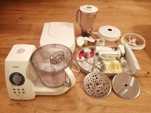 Robot kuchenny Samsung