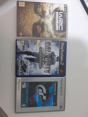 Jogos PS2, 3 jogos