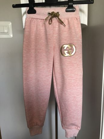 Spodnie dresowe dziewczece Gucci