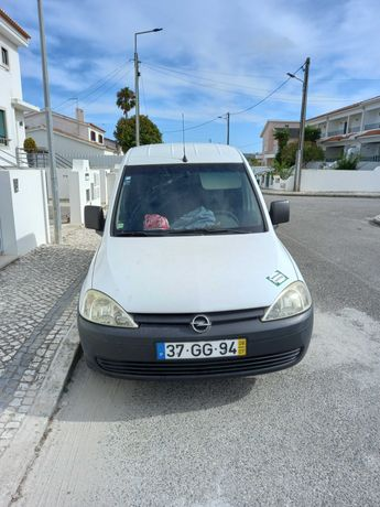 Opel Combo 99000km