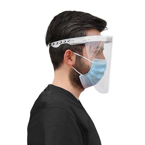 Захисний екран для обличчя