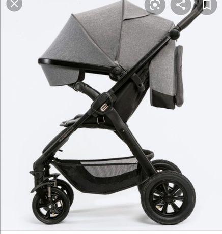 Продам любимую прогулочную демисезонную коляску  Espiro sonic air