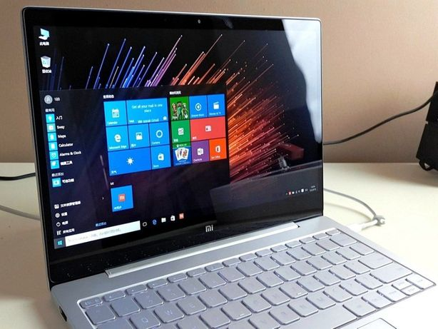 Ноутбук Xiaomi Mi Notebook Pro 15.6 Intel Core i5