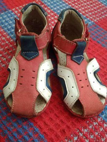 босоножки, сандалии 25 р