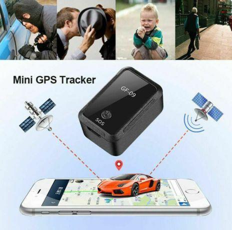 Localizador por GPS