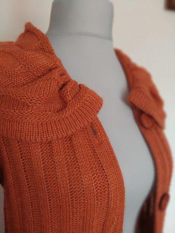 Sweter,narzutka, kardigan