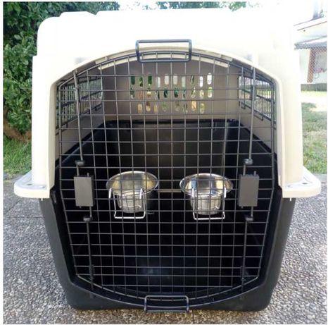 Transportadora para cães