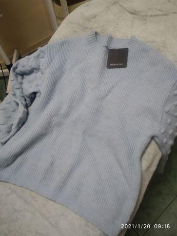 Продам свитер кашемировый