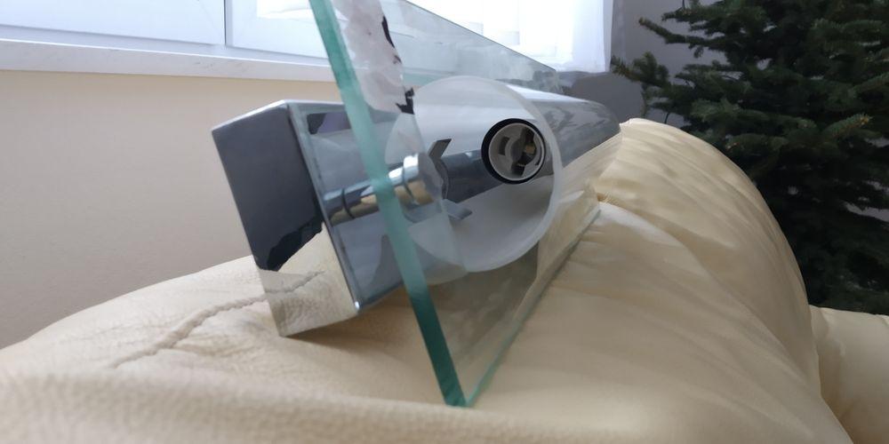 Kinkiet lampa nad lustro obraz do garderoby NOWA 43x12,5