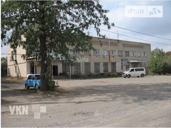 Фасадне приміщення в районному центрі Теплик по вул. Агрономічній, 8