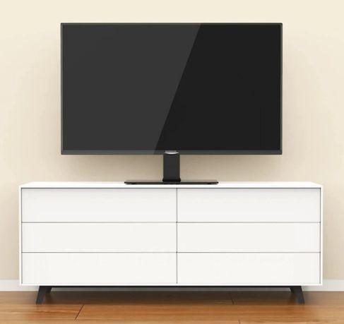 Stojak uchwyt do telewizora 1home 32-60 cali Podstawa uniwersalna
