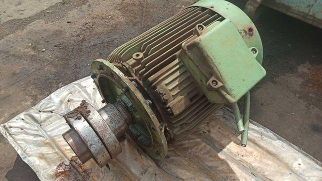 Silnik ELIN 45 kW , 380 V, 1480 obrotów na min. Białystok