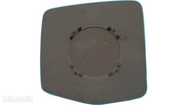 Vidro Espelho Esquerdo Eletrico Fiat Scudo 96-06