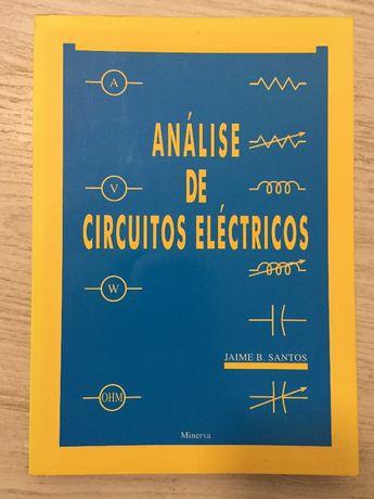 Análise de Circuitos Eléctricos
