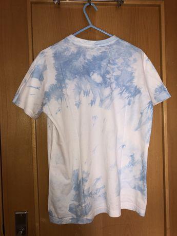T-Shirt Tie Dye Handmade