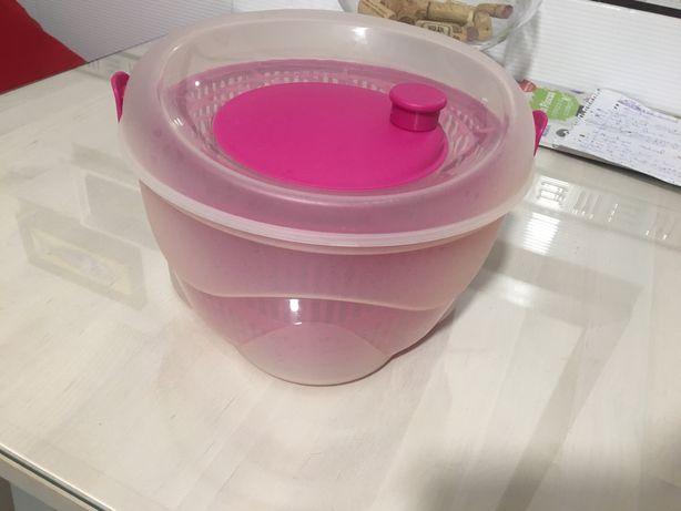 Tupperware Maquina de lavar saladas - Novo