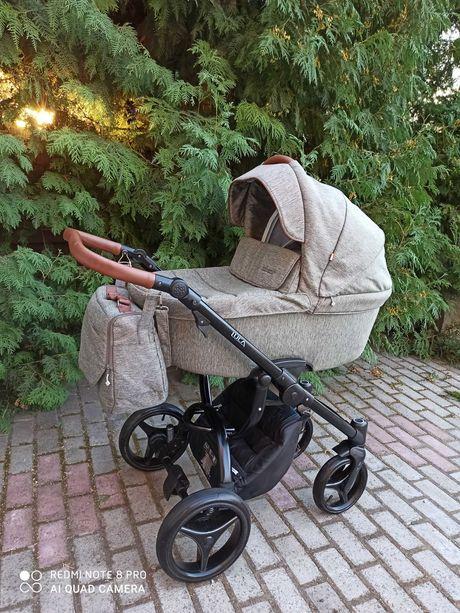 Детская коляска Bebetto luca