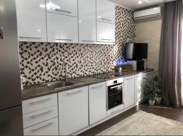 СМАРТ-КВАРТИРА (30 м2) с дорогим ремонтом в новом доме.