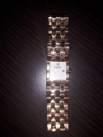 Часы швейцарские raymond weil