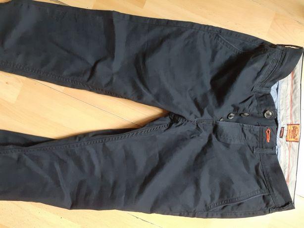Spodnie Jeans Lee Calvin Clein