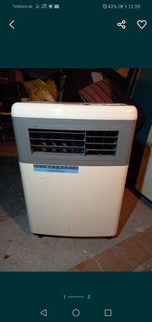 Klimatyzator przenośny rezerwacja