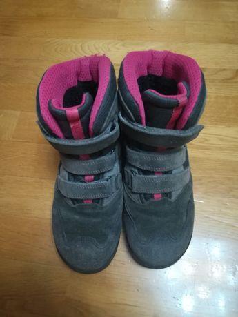 Sprzedam buty Ecco gretex rozmiar 35