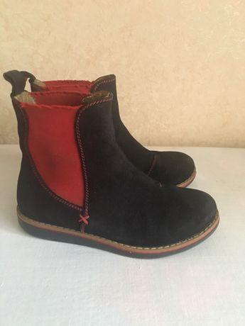 Ботинки 30 размер