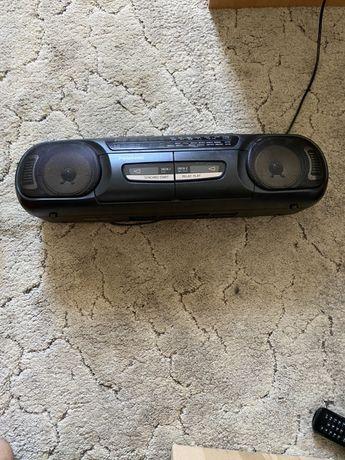 Radio głośnik sprawne