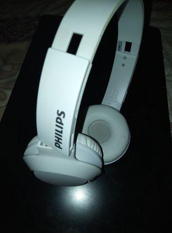 Продам наушники PHILIPS SHB 3075
