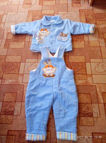 дитячі костюмчики