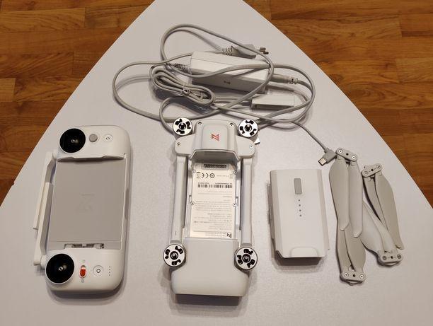 Dron Fimi X8 SE 2020 + torba + care