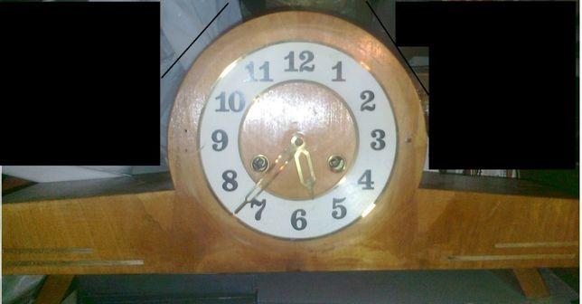 Zegar Kominkowy Predom