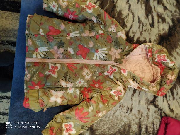 Kurtka 86 wiosenno-jesienna Cocodrillo