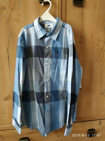 Рубашка на мальчика OldNavy