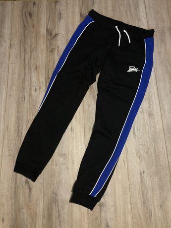 Красивые женские спортивные штаны puma nike tech nsw adidas zne пума М