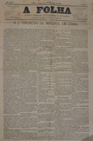 A Folha - jornal (Viseu)