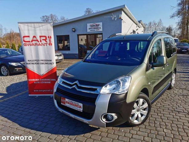 Citroën Berlingo Xtr # Klimatronik # Doinwestowany # Piękny