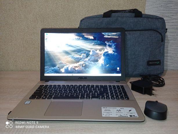 Asus Vivobook Max X541ua-DM843+сумка+мышь