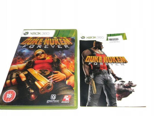 Duke Nukem Forever Xbox 360 / Xbox One