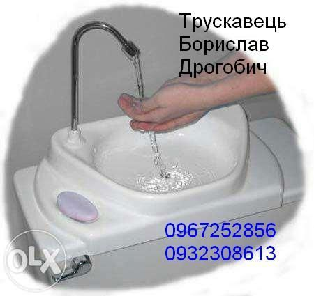 відеодіагностика каналізаціі / чищення каналізаціі