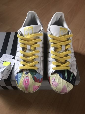 Buty adidas superstar Pharell Williams 41 1/3