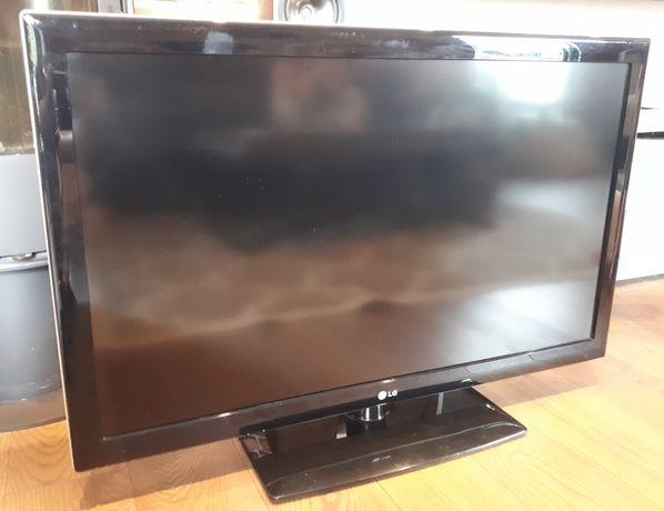 Telewizor LG 42 cale 42LD650 - piękny obraz LCD